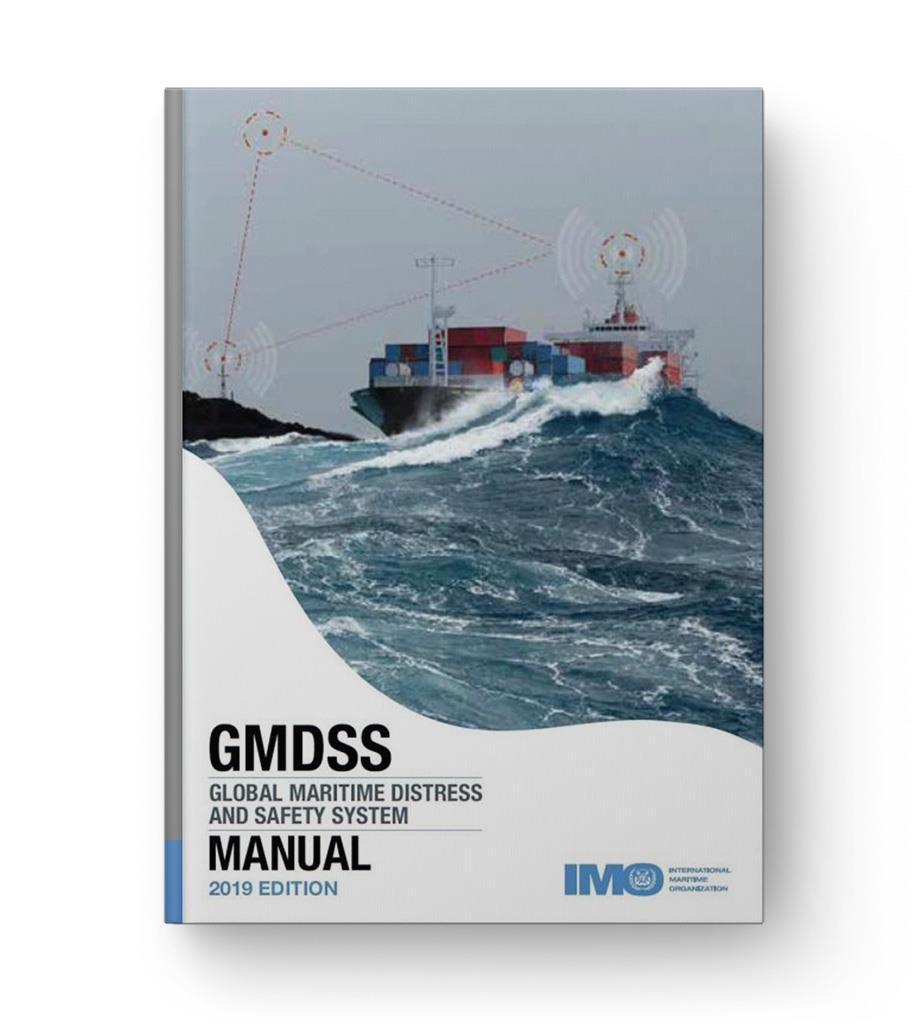 IMO GMDSS Manual (II970E) edition 2019