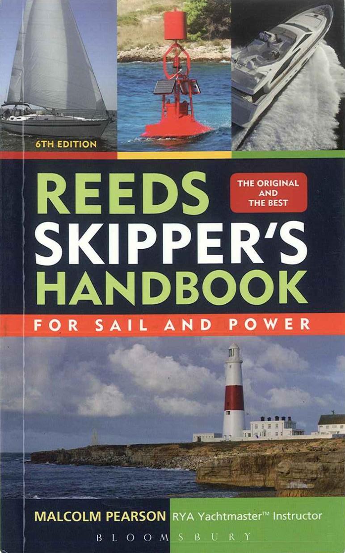 Reeds Skippper's Handbook