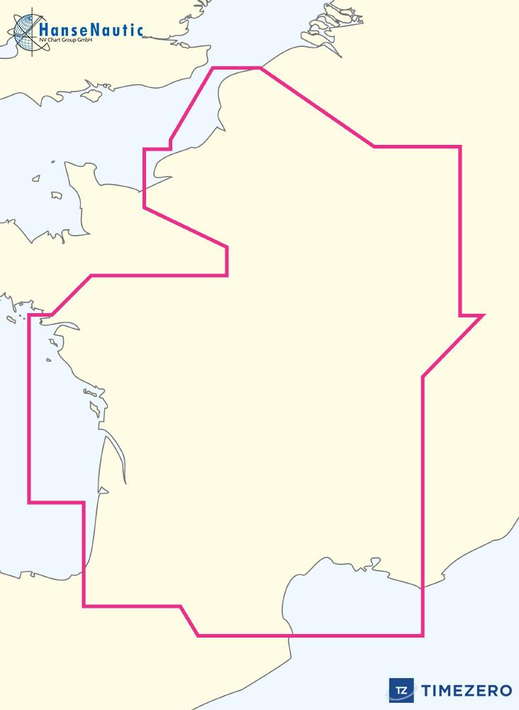 Mapmedia WVJEWM225MAP mm3d C-MAP by Jeppesen