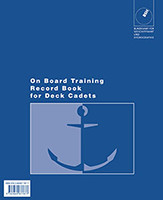 On Board Training Record Book (TRB) for Navigational Officer's Assistant (BSH 6005)