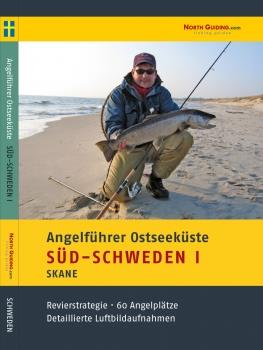Angelführer Südschweden I
