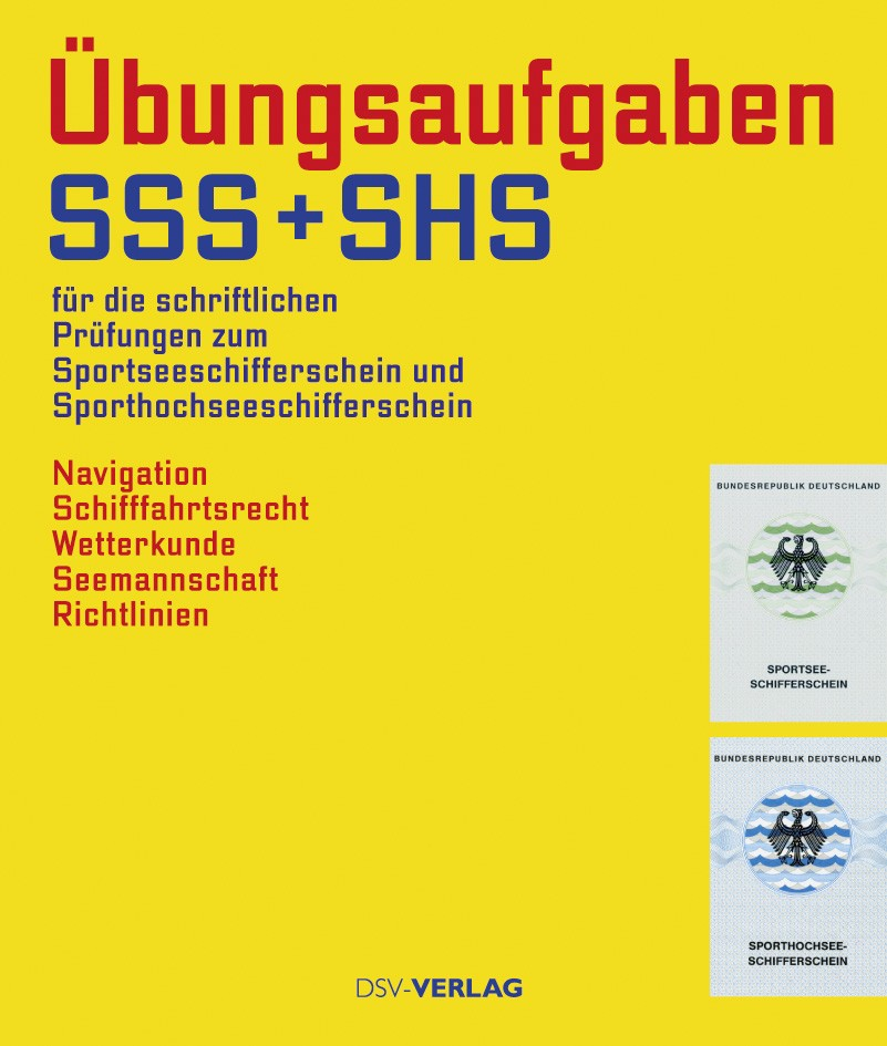 Übungsaufgaben SSS + SHS