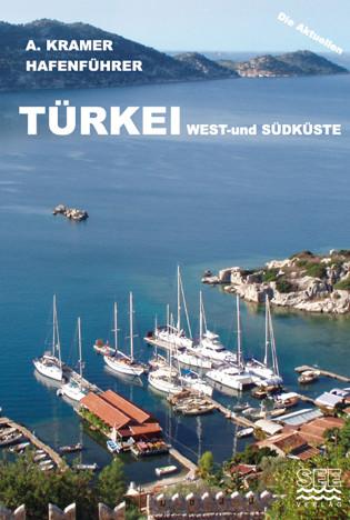 Hafenführer TÜRKEI West- und Südküste
