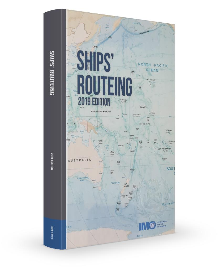 IMO Ships' Routeing 2019 (IH927E)