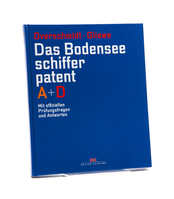 Das Bodenseeschifferpatent A + D