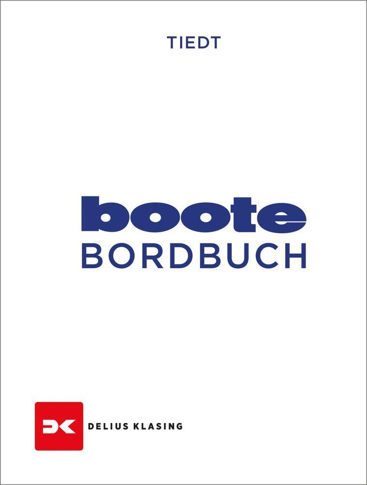 Boote - Bordbuch