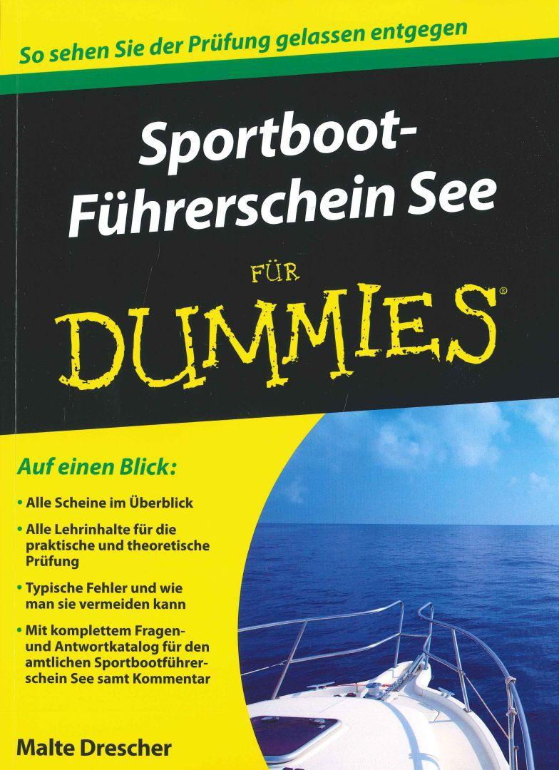 Sportführerschein See für Dummies