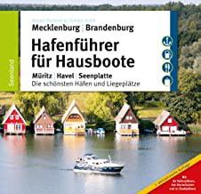 Hafenführer für Hausboote in Mecklenburg & Brandenburg