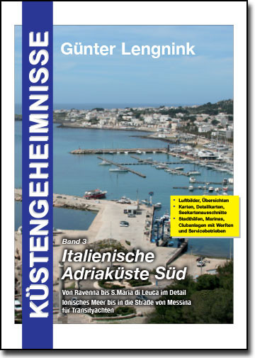 Küstengeheimnisse - Italienische Adriaküste Süd