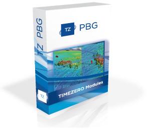 PBG Modul für MaxSea TimeZero 4