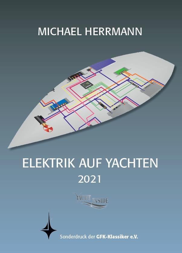 Elektrik auf Yachten