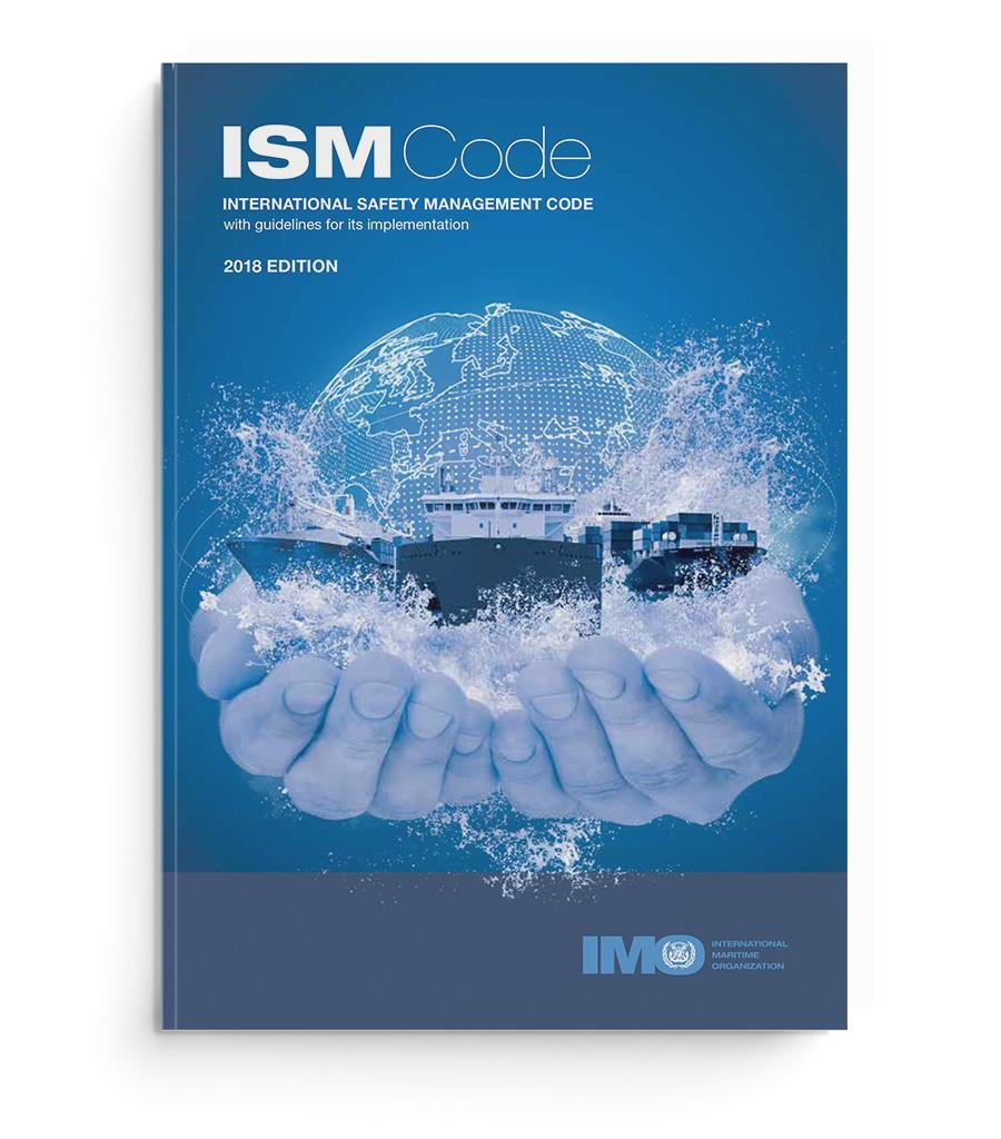 IMO ISM Code and Guidelines 2018 edition (ID117E)