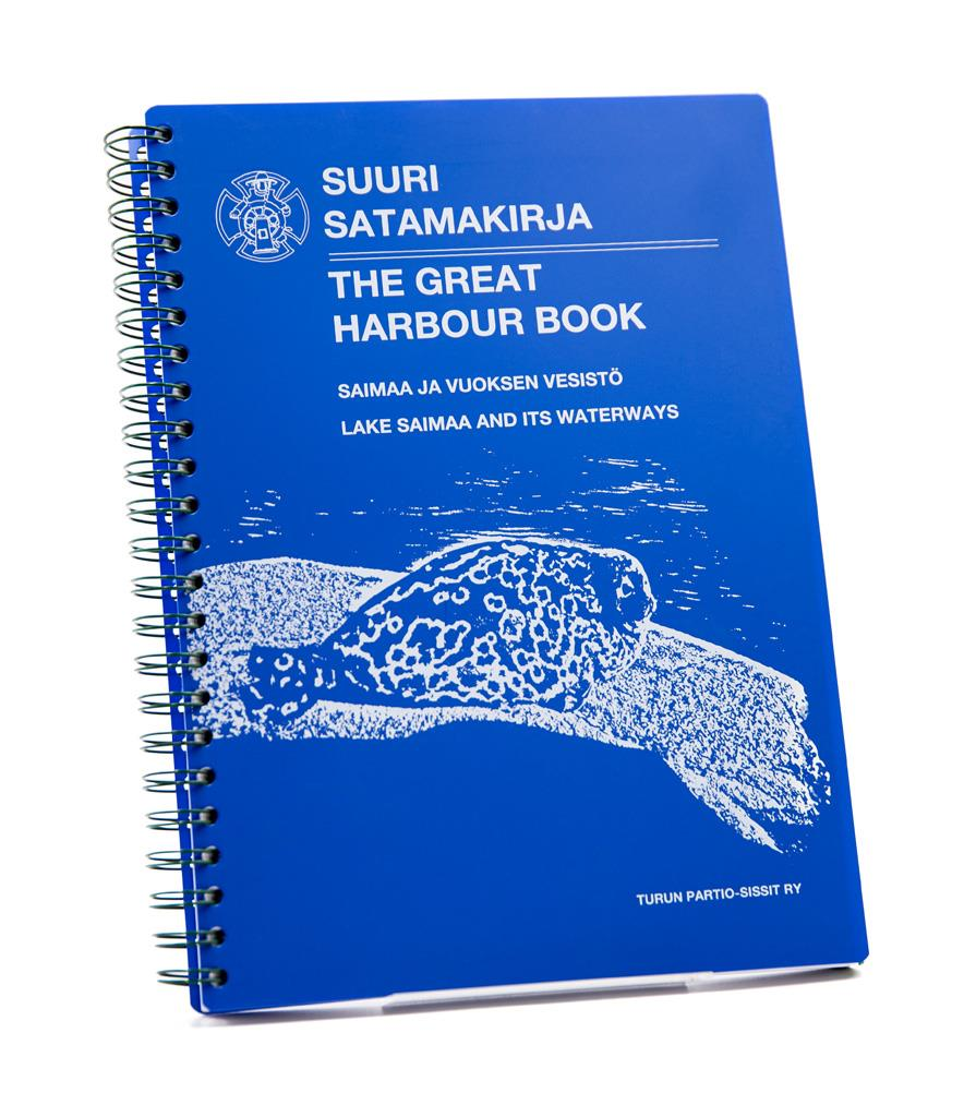 The Great Harbour Book V The Gulf of Bothnia