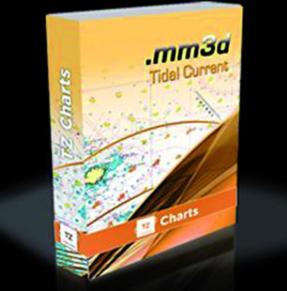 Mapmedia 26P-CRT mm3d Stromdaten France