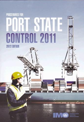 Procedures Port State Control 2011, Edition 2012 IB650E