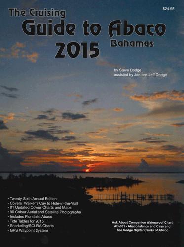 Cruising Guide to Abaco Bahamas