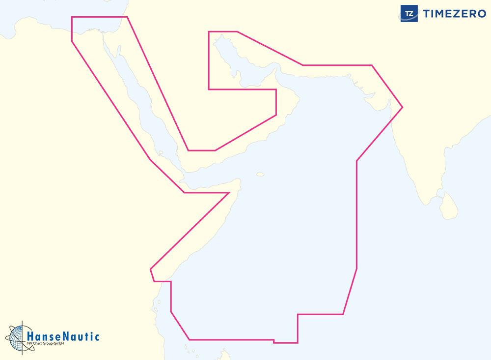 Mapmedia WVJMEM204MAP mm3d C-MAP by Jeppesen