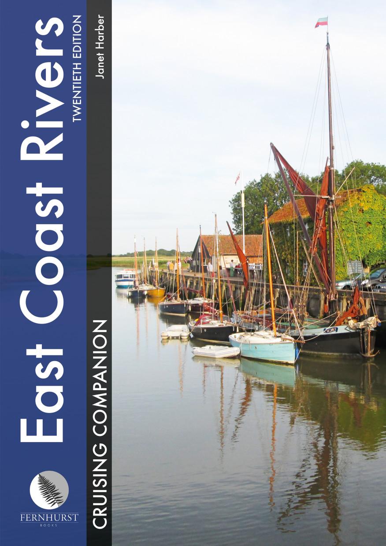 East Coast Rivers Cruising Companion