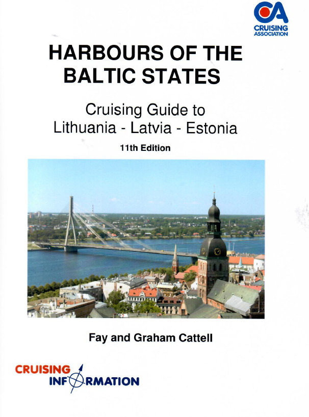 Harbours of the Baltic States