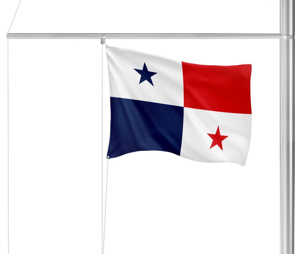 Flagge Panama