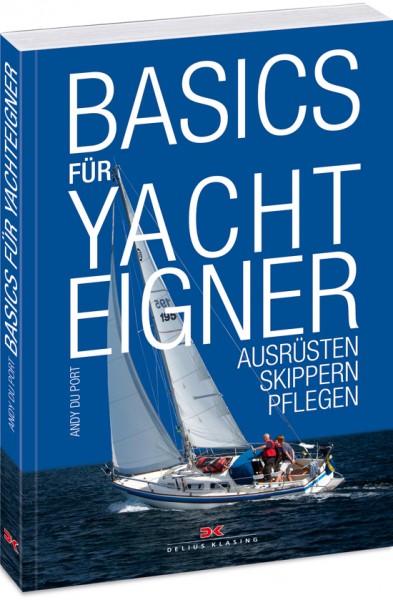 Basics für Yachteigner