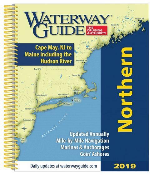 Waterway Guide: Northern