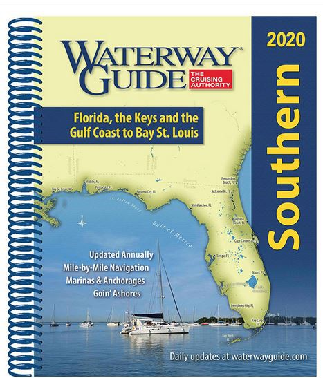 Waterway Guide Southern