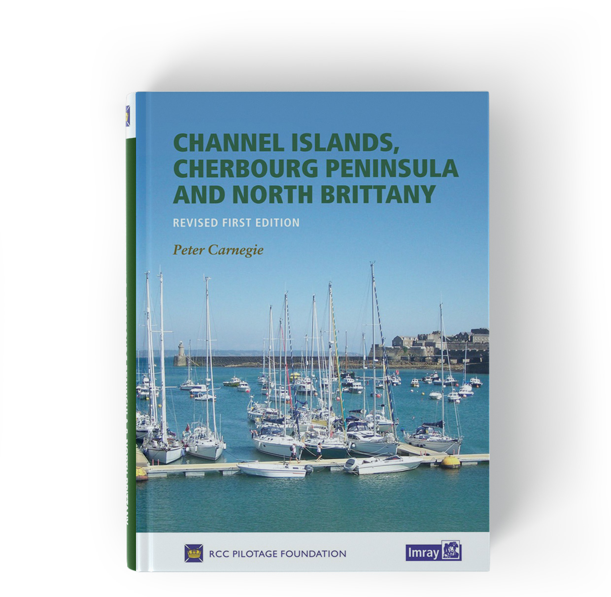 Channel Islands, Cherbourg Peninsula, North Brittany