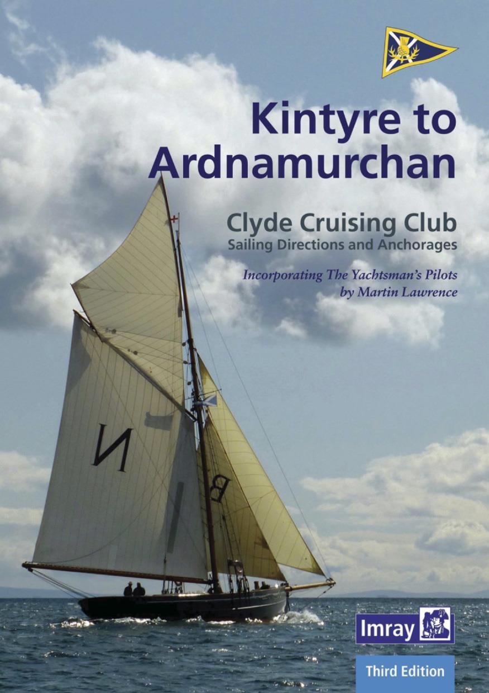 CCC Kintyre to Ardnamurchan