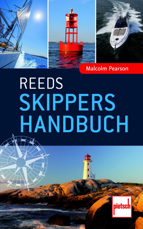 Reeds Skipppers Handbuch