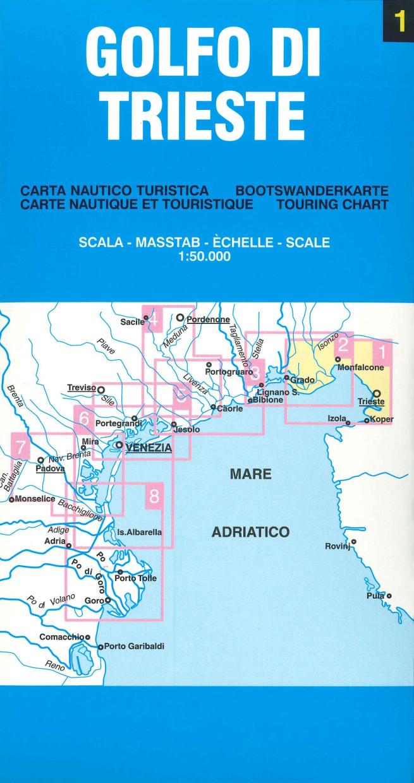 LAG 01 Golfo di Trieste