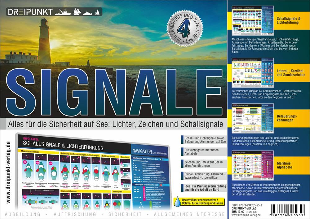 Signale (Set DIN A4)