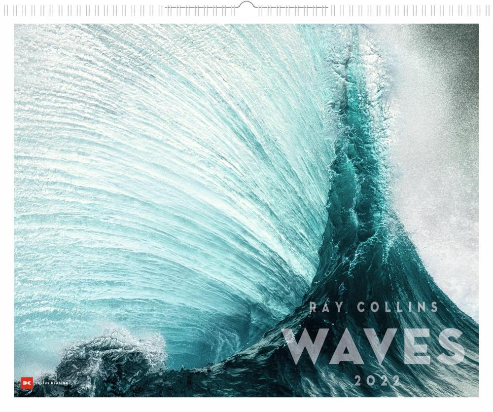 Waves 2022 (Kalender)