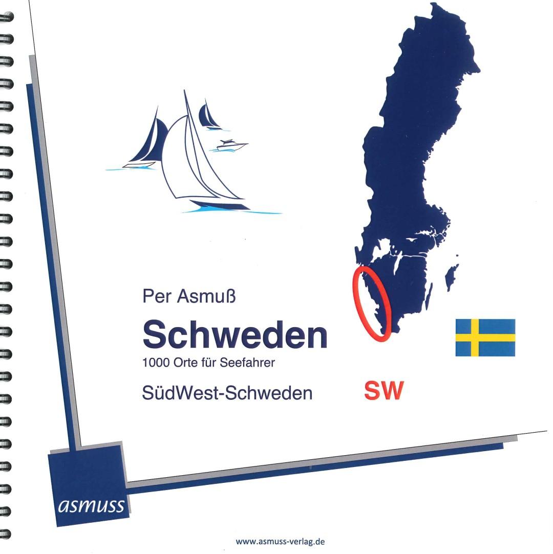 Schweden - 1000 Orte für Seefahrer, Band SW