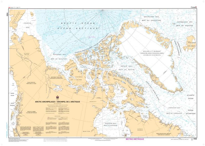 CAN 7000 Arctic Archipelago