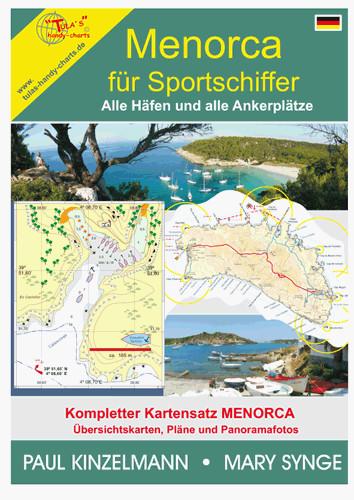 Menorca für Sportschiffer
