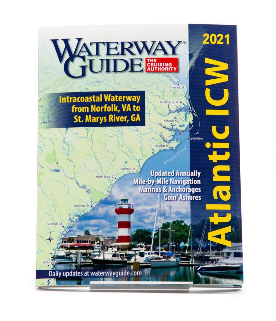 Waterway Guide: Atlantic ICW