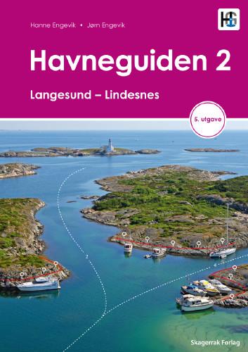 Havneguiden 2 Landesund - Lindesnes