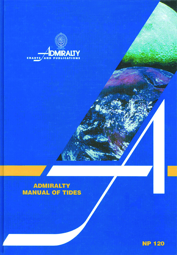 ADMIRALTY Manual of Tides (NP120)