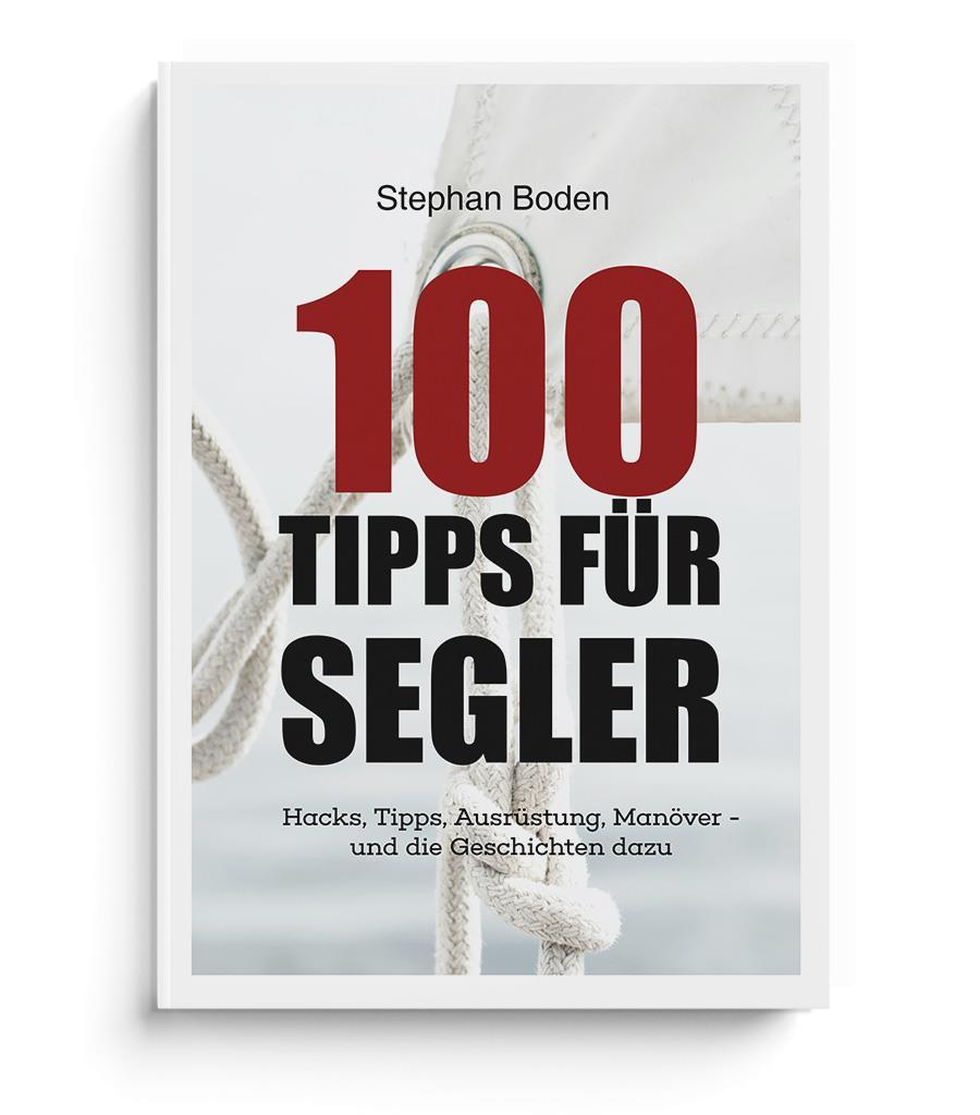100 Tipps für Segler