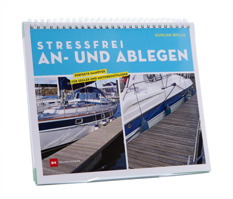 Stressfrei An- und Ablegen
