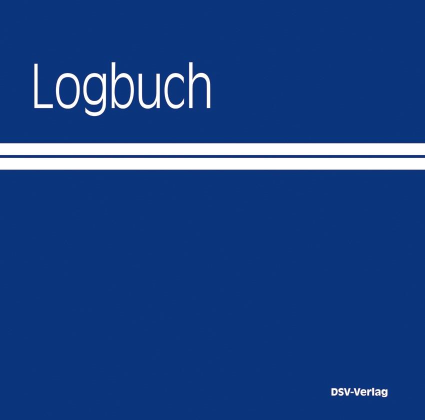 Logbuch DSV