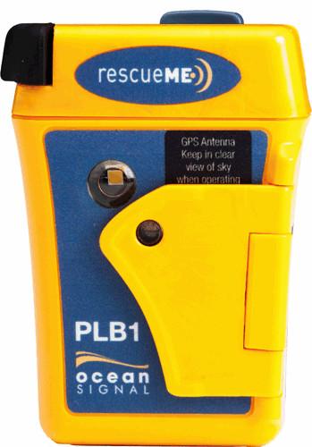 RescueMe PLB1 persönliche EPIRB Ocean Signal