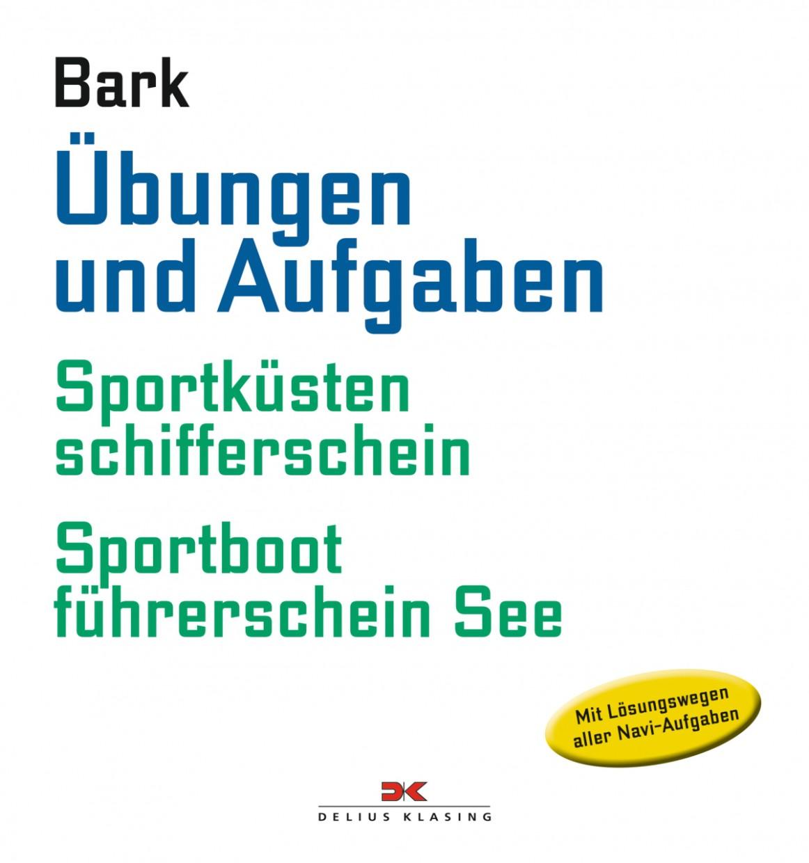 Übungen und Aufgaben SKS + SBF-See
