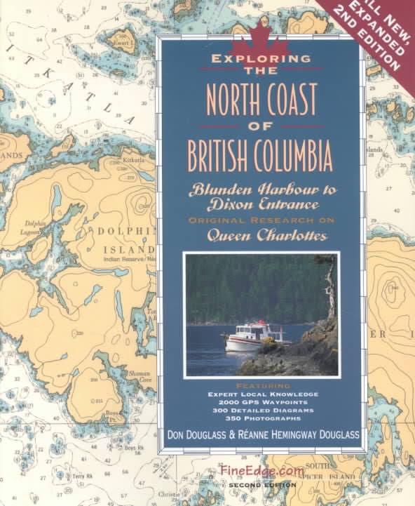 Exploring the North Coast of British Columbia