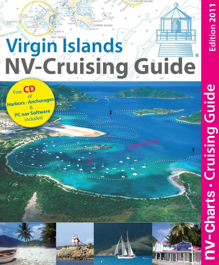 NV Cruising Guide Virgin Islands