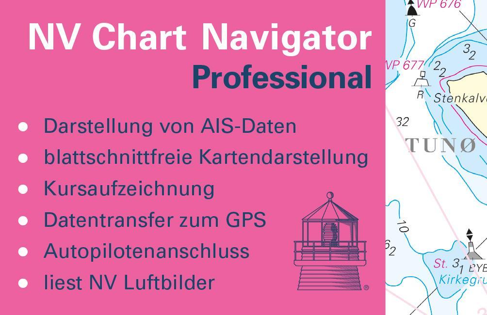 Chart Navigator Pro