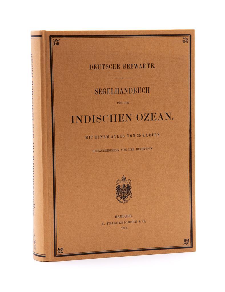 Segelhandbuch für den Indischen Ozean
