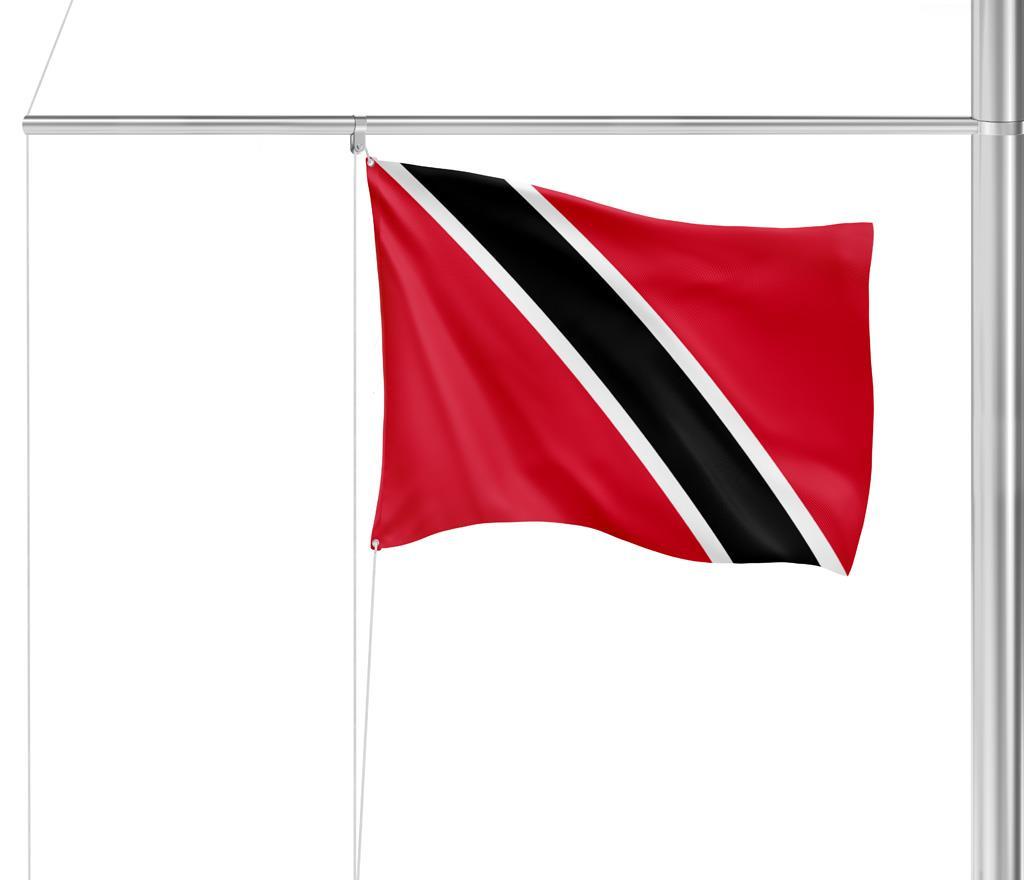 Flagge Trinidad/Tobago