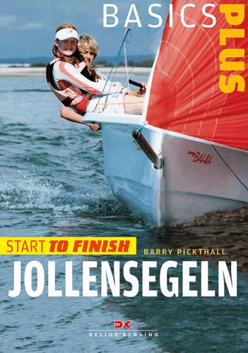 Jollensegeln Start to Finish
